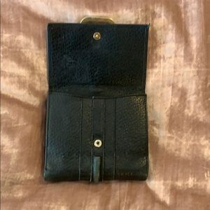 Gucci Bags - Vintage Leather Gucci Wallet